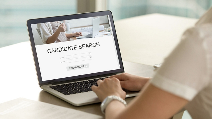 Gewinnung von Fachpersonal durch Executive Search